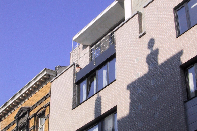 Gounod Building te Antwerpen