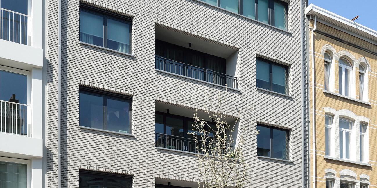 Steendok (KS) te Antwerpen