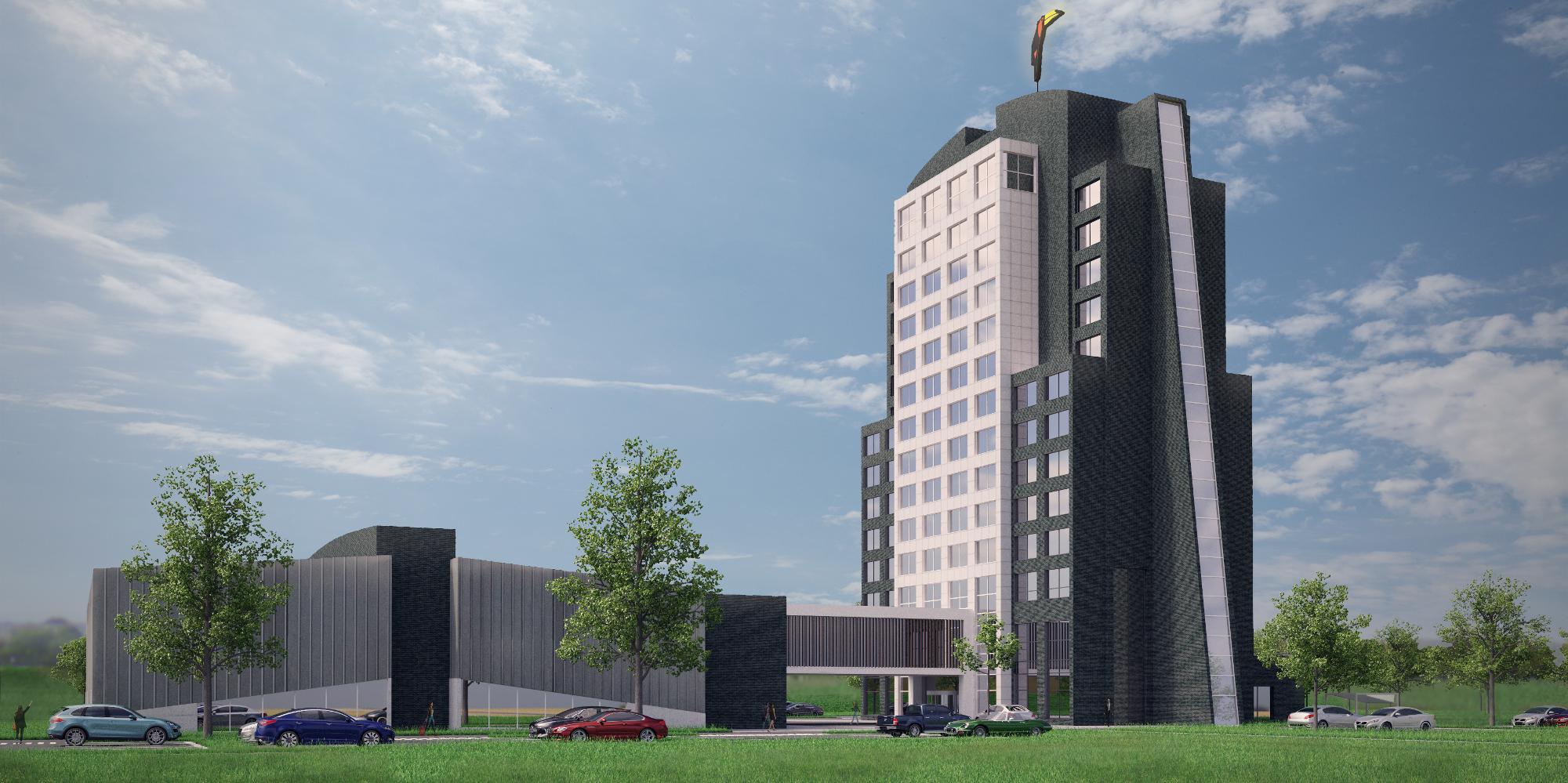 Hotel Van der Valk - Weert